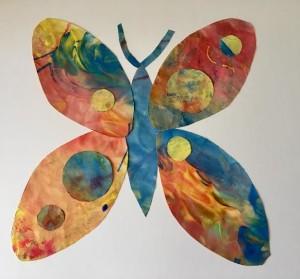 motýl 1